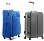 Có nên mua vali kéo giá rẻ/