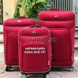 Vali kéo HP VLX 015 28 inch – Đỏ