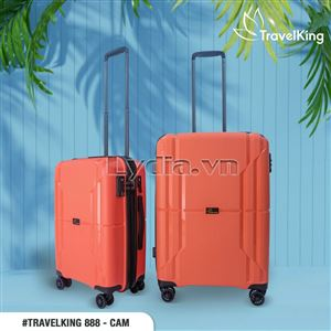 VALI TRAVELKING 888 SIZE 20 CAM